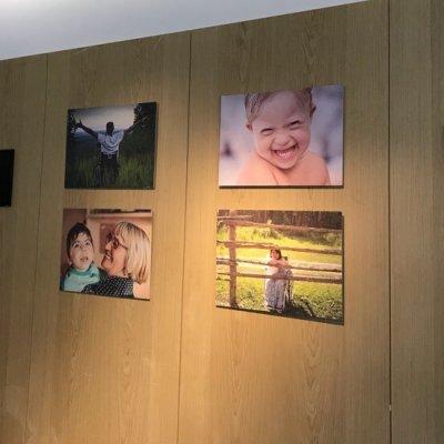 В отеле «Азимут» пройдет фотовыставка «Взгляды. Жизнь без границ»