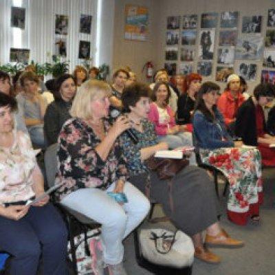 Петербург делится опытом с регионами