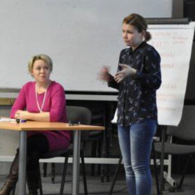 В ГАООРДИ прошёл семинар «Современные подходы к реабилитации детей с нарушениями опорно-двигательной системы.
