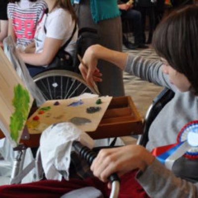 В рамках Конференции «Врачи мира пациентам» состоялась традиционная акция  «Вместе ради детей!»