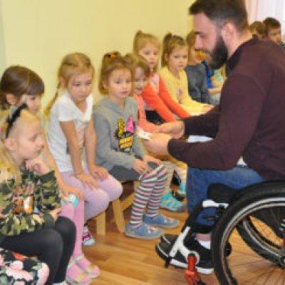 Уроки доброты для самых маленьких