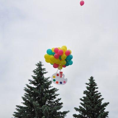 В Пушкине пройдет традиционный «Уличный вернисаж»