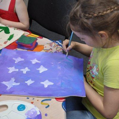 День защиты детей в ГАООРДИ