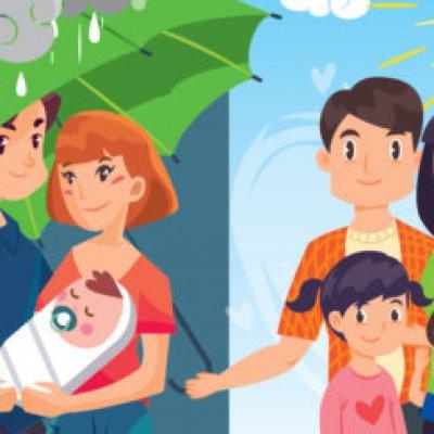 Новая жизнь проекта «Родитель родителю»