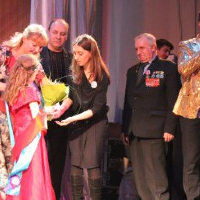 2 апреля в КЦ«Троицкий» состоялся финал уникального конкурса поколений «Созвездие Венеры»