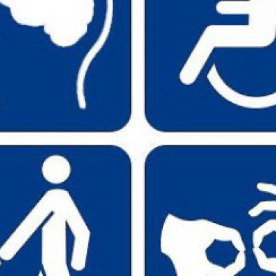 3 декабря — Международный день людей с инвалидностью