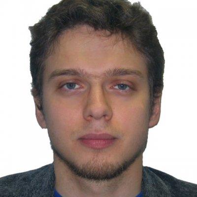 Дмитрий Владимирович Чистяков