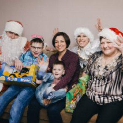 Праздник придет в гости к каждому ребенку