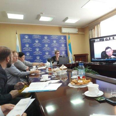 """Проект """"Поддержка"""" в Улан-Удэ"""