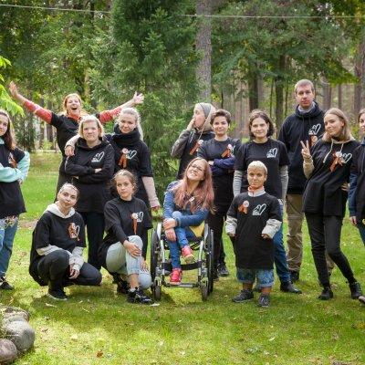 ГАООРДИ запускает образовательную программу «Школа волонтеров»