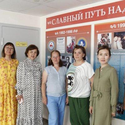 ГАООРДИ работает в Якутии