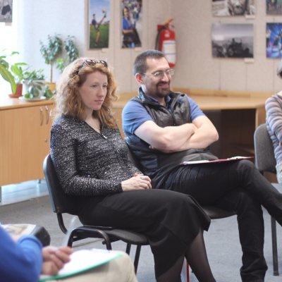В ГАООРДИ прошел семинар по организации турслета для людей с ОВЗ