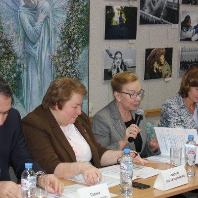 В Петербурге откроется Центр орфанных заболеваний