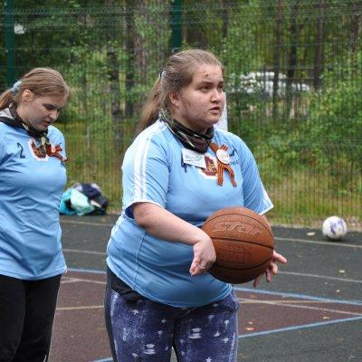 Спорт для всех: в Ленобласти прошел Фестиваль параспорта