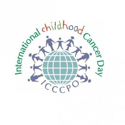 Международный День детского рака