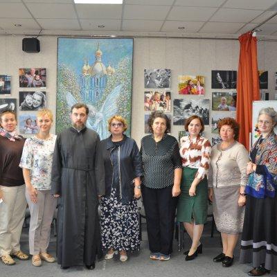 В ГАООРДИ прошёл клинический приём Службы помощи людям с БАС