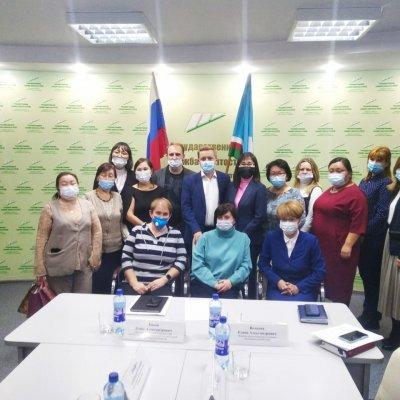 В Якутии открыт дом сопровождаемого проживания
