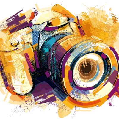 Открыт прием заявок на фотоконкурс «Взгляды»