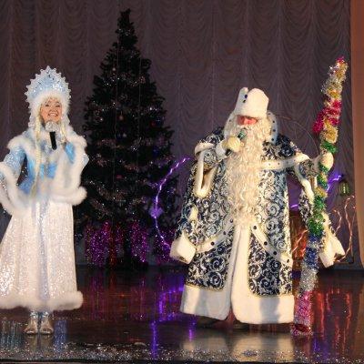 Ежегодный фестиваль «День благодарения» состоится 23 декабря