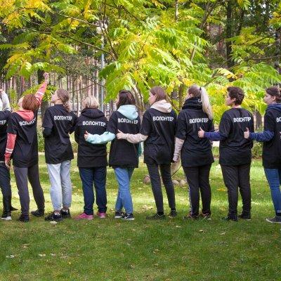 В ГАООРДИ прошла супервизия для волонтеров фестиваля «Содружество»