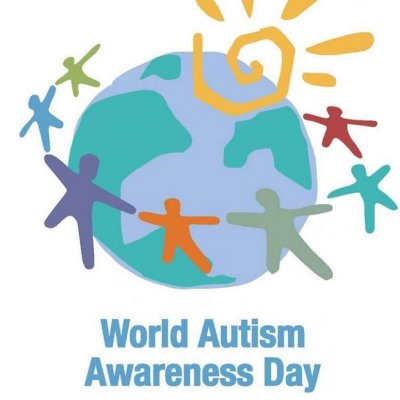 2 апреля — день информирования об аутизме