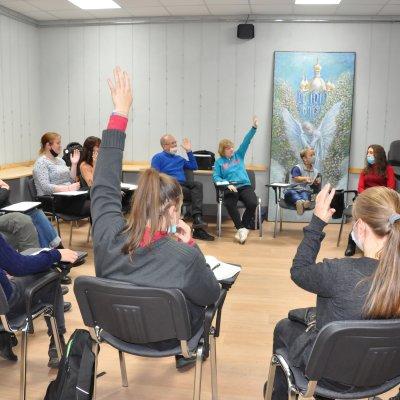 В ГАООРДИ подвели итоги обучающего курса Школы волонтеров - 2020
