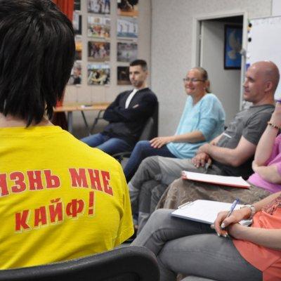 Волонтеры проекта «Мы вместе» готовятся к фестивалю «Содружество»