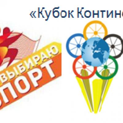 Совсем скоро в «Экспофоруме» пройдут соревнования по спортивным танцам на колясках «Кубок Континетов 2017!» и общественная акция «Выбираю спорт!»