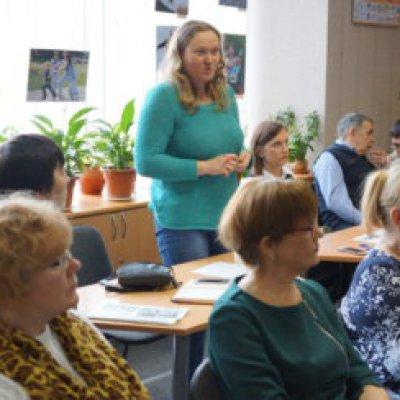 Петербургские родители создали Региональное отделение ВОРДИ