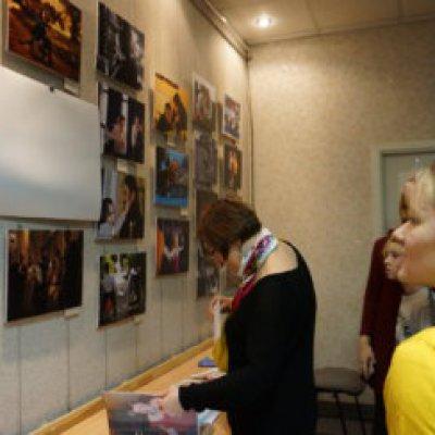 Завершился 11 фотоконкурс «Взгляды». Члены жюри объявили победителей и наградили участников!