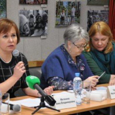 В Петербурге разработают Программу по паллиативной помощи