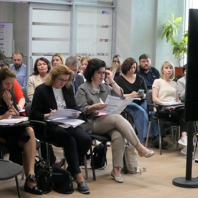 Утверждена резолюция конференции по технологиям жизнеустройства людей с инвалидностью