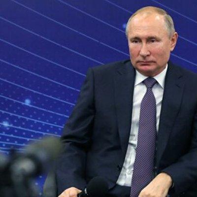 Президент призвал тиражировать опыт Петербурга