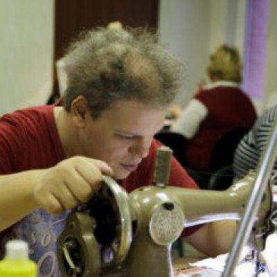 Центр «Мастер ОК» запустил проект по развитию социального предпринимательства