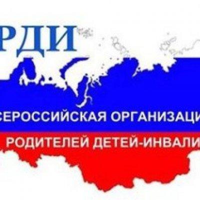 Представители родительских НКО создали общероссийскую организацию родителей детей-инвалидов