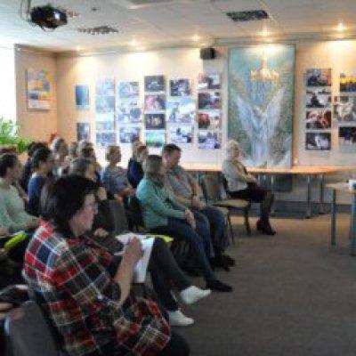 21 мая в ГАООРДИ состоялся семинар «Куплю таблетку от аутизма».