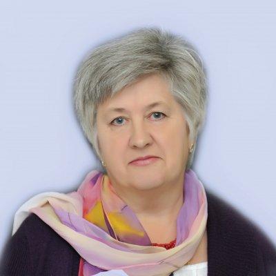 Маргарита Алексеевна Урманчеева