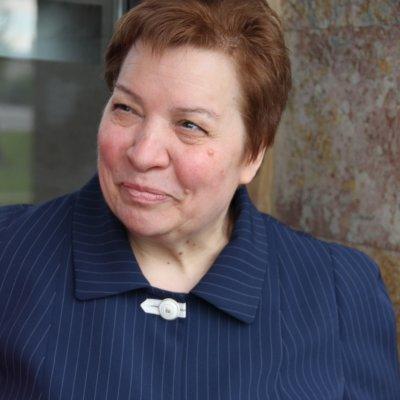 Ольга Владимировна Смирнова