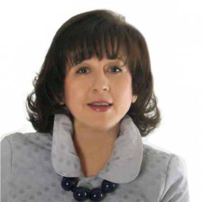 Ирена Эмильевна Романовская