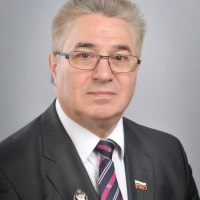 Валерий Николаевич Асикритов